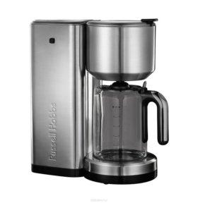 Кофеварка бытовая RussellHobbs