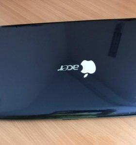 Ноутбук Acer aspire 5542