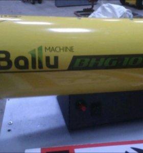 Тепловая пушка Bally BBG 10