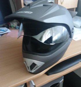 Шлем, обмен