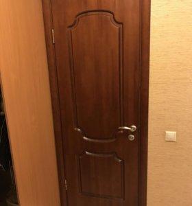 Двери межкомнатные