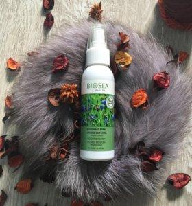 Дезодорант спрей для тела «Цветочный луг»