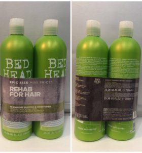 Bed Head Tigi Urban Antidotes Re-Energiz