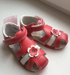 Детская обувь р 23
