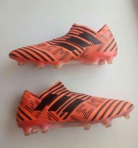 Футбольные бутсы – купить в Ревде, цена 500 руб., дата размещения ... b061ae40111