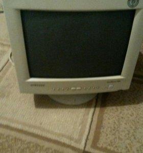 Монитор для ПК