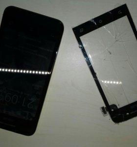 Ремонт телефонов и планшетов, включая Apple