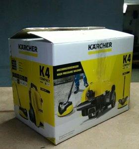 Автомойка Karcher