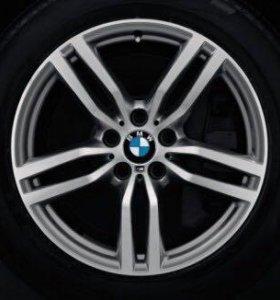 Комплект колёс 623м для бмв BMW X6 F16