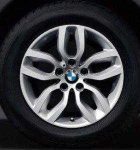 Комплект колёс бмв BMW X3 Х4 305 Дизайн 305