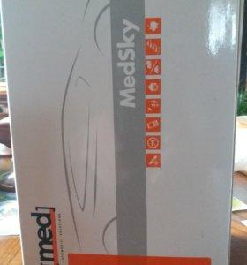 АвтоСпутникКонтроллер Medsky MS 10 can li TX
