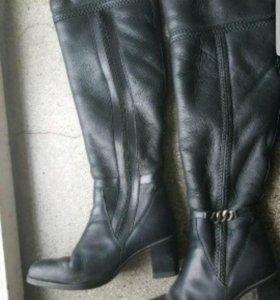 Обувь зимняя женская Терволина