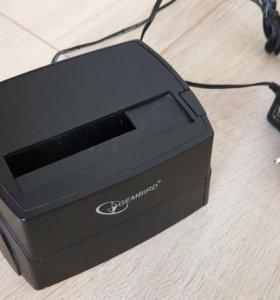 USB-докстанция для жесткого диска