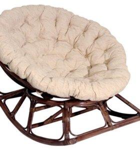 PAPASAN ROCKING кресло-качалка