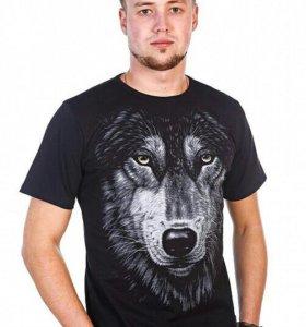 футболка разм. 50, 52