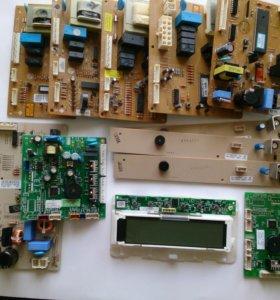 Модули для холодильников Bosch Whirpool LG