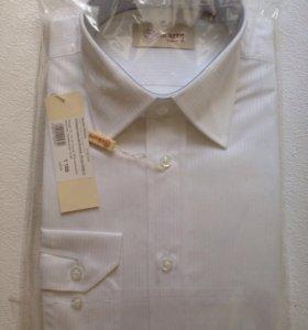 Новая Мужская рубашка 37,5 размер