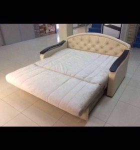 """Диван кровать """"Аккордеон"""" (новый)"""