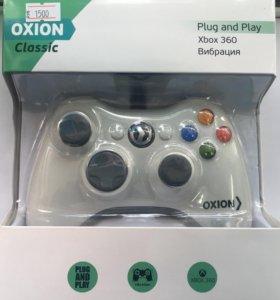 Джостик Xbox 360