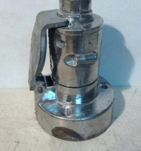 Разъем соединительный 12V МТЗ комплект ПС300АЗ