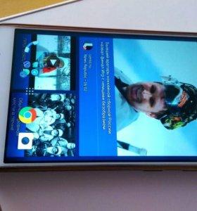 Смартфон HTC One X10 EEA Silver