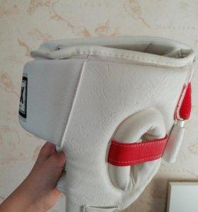 Шлем для бокса и кик бокса
