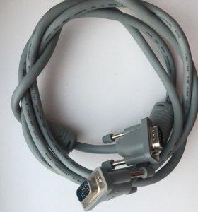 vga/svga кабель