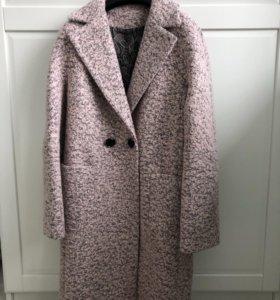 Пальто, М, как новое