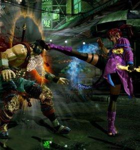 Игра Xbox one Killer Instinct Combo breaker