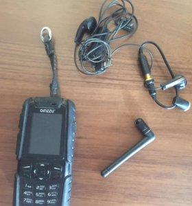 Телефон Ginzzu R6