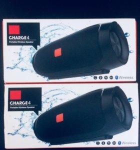 🔊Новые Bluetooth калонки Charge 4