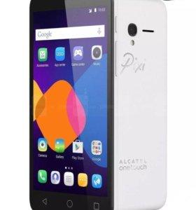 Смартфон Alcatel PIXI 3 4027D