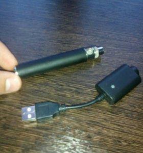Аккумулятор для электронной сигореты