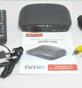 D-color DC801HD