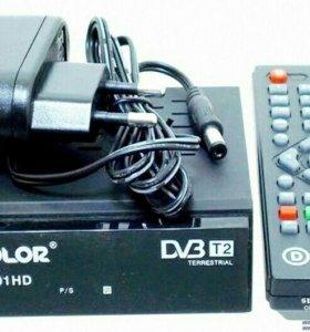 D-Color DC1201HD