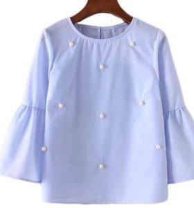 Рубашка, кофта женская