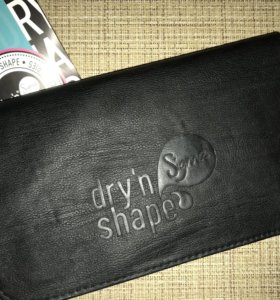 Чехол для сушки кистей Sigma dry'n shape