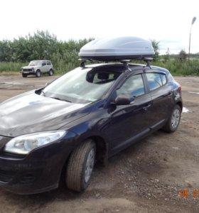 Багажник на любой вид авто Lux