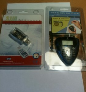 Устройства переноса данных для SIM карт
