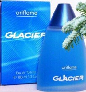 GLACIER Туалетная вода Глэйшер