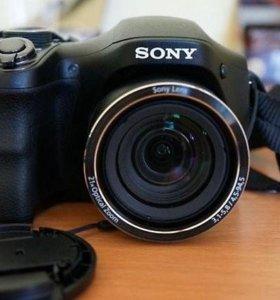 Sony, Dsc-H100