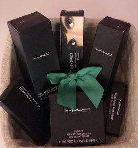 Подарочный набор mac