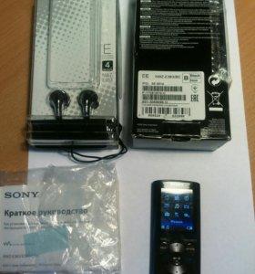 Sony NWZ- E383/BC