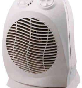 обогреватель эл с вентилятором