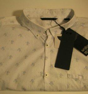 Новая Jack & Jones рубашка оригинал