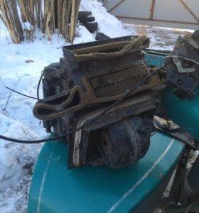 Печка для ВАЗ 21099