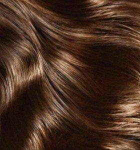 Кератиновое выпрямление,ботокс для волос!