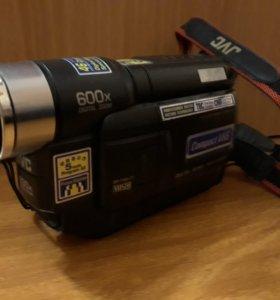 Видеокамера JWC