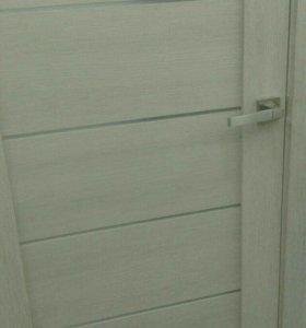 установка межкомнатных дверей без посредников