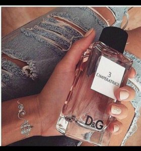 Dolce & Gabbana 3 L`Imperatrice Туалетная вода